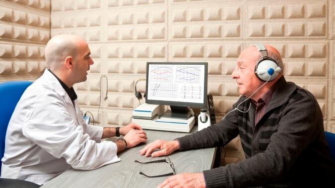 مراکز شنوایی سنجی اهواز