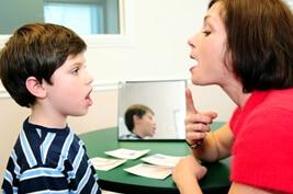 گفتار درمانی کرمانشاه