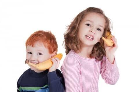 سن حرف زدن کودکان