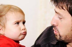 آموزش حرف زدن به نوزاد