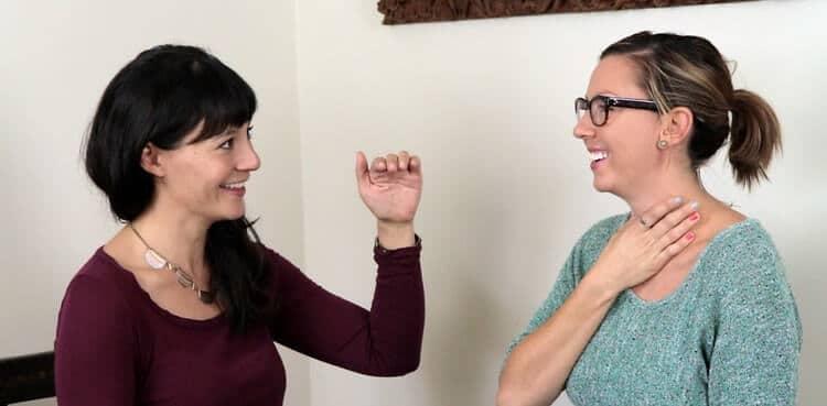 مراکز گفتار درمانی سمنان