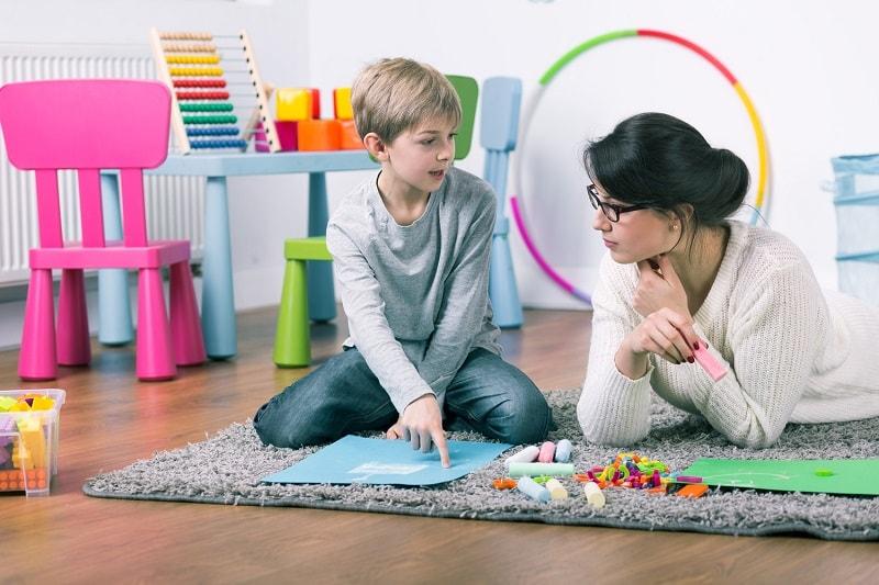 تمرینات و روشهای گفتار درمانی