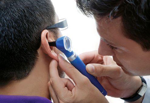 درمان ناشنوایی مادرزادی