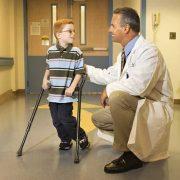 درمان فلج مغزی در کودکان و بزرگسالان