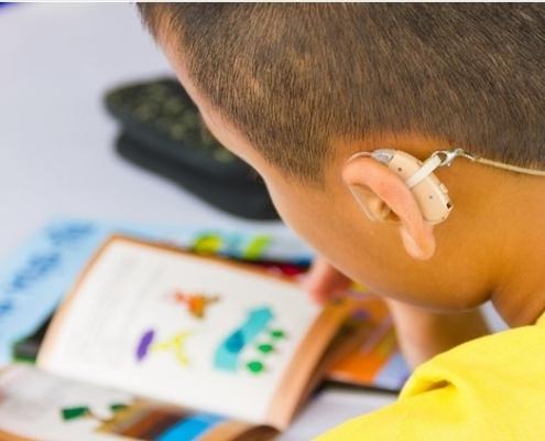 کم شنوایی ژنتیکی غیر سندرمیک