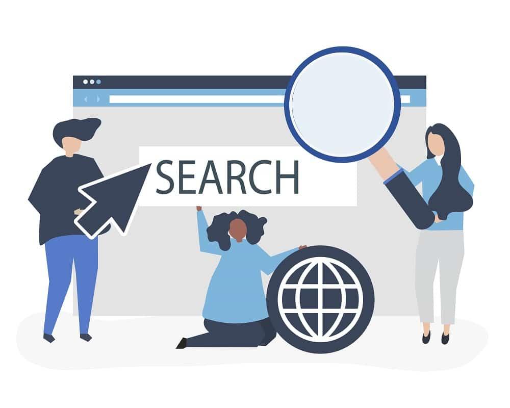 جستجوی مراکز