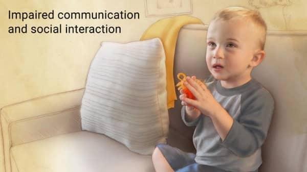 تعریف اوتیسم