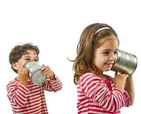 گفتار درمانی کودک 6 ساله