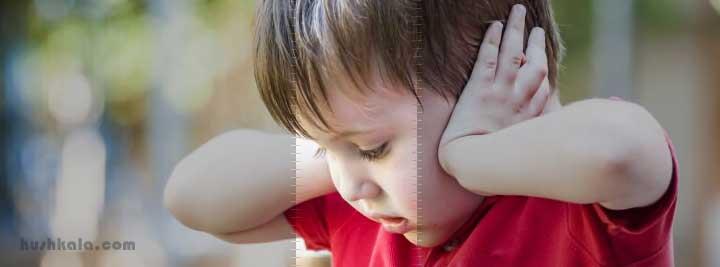 کودکان اوتیسم چه خصوصیاتی دارند ؟