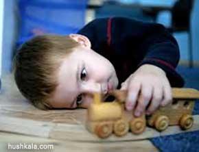 اوتیسم خفیف یا سطح یک