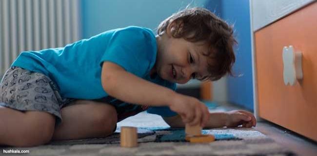 اوتیسم متوسط یا سطح دو