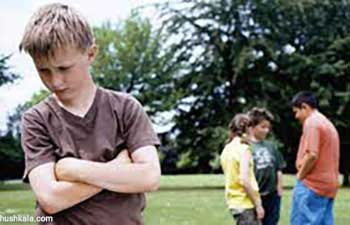 علائم اتیسم در نوجوانان