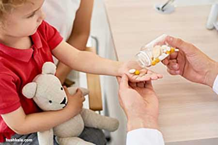 دارو برای درمان اوتیسم