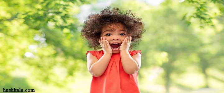 علائم ترس در کودکان (جسمی و رفتاری)